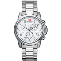 Часы Swiss-Military Hanowa Soldier Chrono 06-5233.04.001, фото