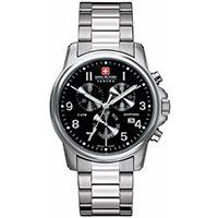 Часы Swiss-Military Hanowa Soldier Chrono 06-5233.04.007, фото