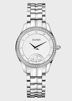 Часы Balmain Maestria Mini Round 3615.33.16, фото