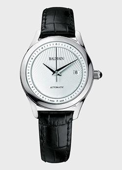 Часы Balmain Maestria Gent Round Automatic 4621.32.26, фото