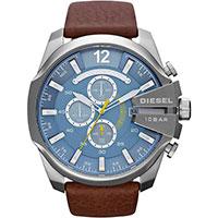 Часы Diesel Chronograph 14 DZ4281, фото