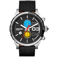 Часы Diesel Chronograph 20 DZ4331, фото