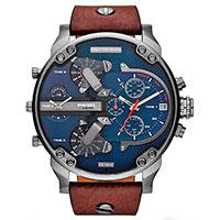 Часы Diesel SBA 23 DZ7314, фото