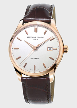 Часы Frederique Constant Classics Index Automatic FC-303V5B4, фото