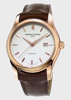 Часы Frederique Constant Classics Index Automatic FC-303V6B4, фото
