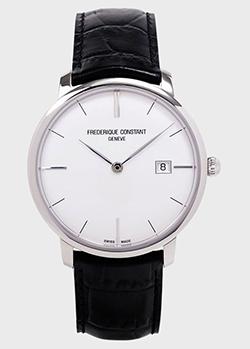 Часы Frederique Constant Slimline Automatic FC-306S4S6, фото
