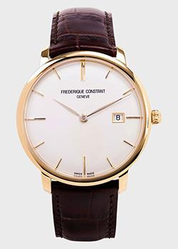 Часы Frederique Constant Slimline Automatic FC-306V4S5 , фото