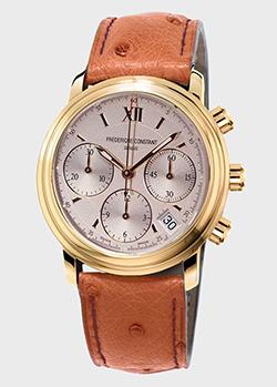 Часы Frederique Constant Classics Chronograph FC-390HS3A5, фото