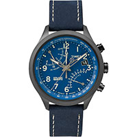 Часы Timex T Racing IQ Chrono Tx2p380, фото