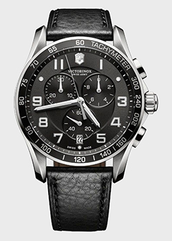 Часы Victorinox Swiss Army Chrono Classic V241651, фото