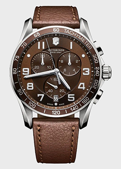 Часы Victorinox Swiss Army Chrono Classic V241653, фото