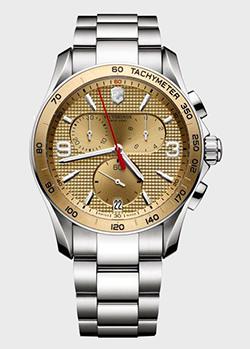 Часы Victorinox Swiss Army Chrono Classic V241658, фото