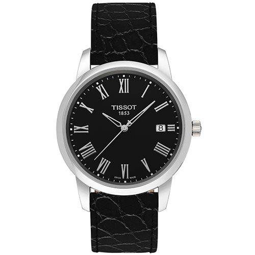 Часы Tissot T-Classic Classic Dream 033.410.16.053.01, фото