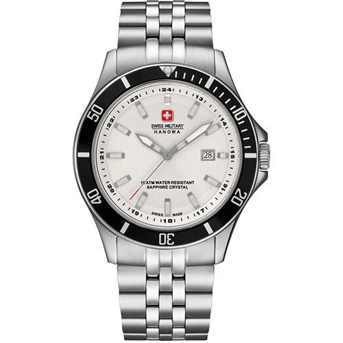 Часы Swiss-Military Hanowa Flagship 06-5161.7.04.001.07, фото