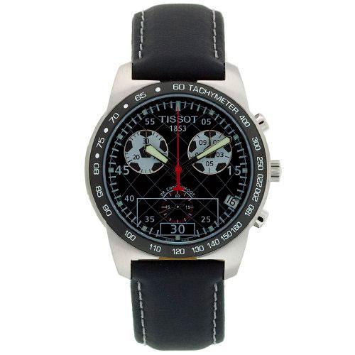 Часы Tissot T-Classic PR 50 Chronograph 34.1.628.52, фото