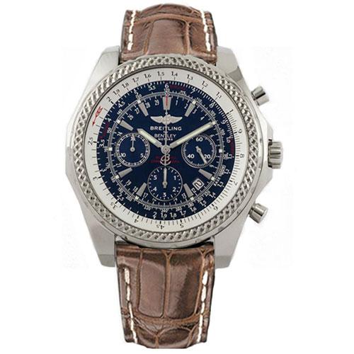 Часы Breitling Bentley Motors A2536212-B686-757P, фото