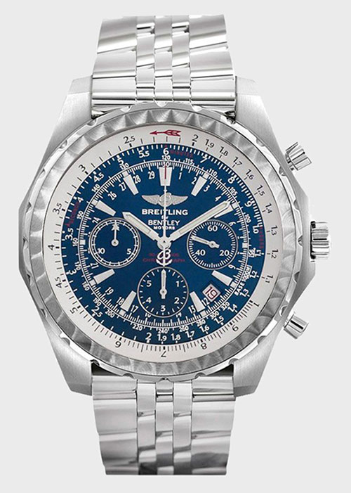 Часы Breitling Bentley Motors T A2536313-B814-990A, фото