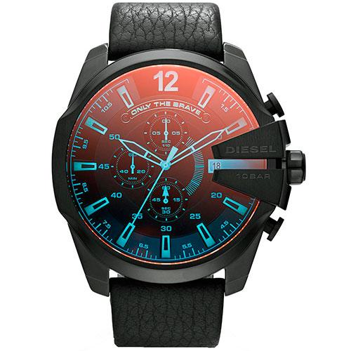 Часы Diesel Chronograph 14 DZ4323, фото