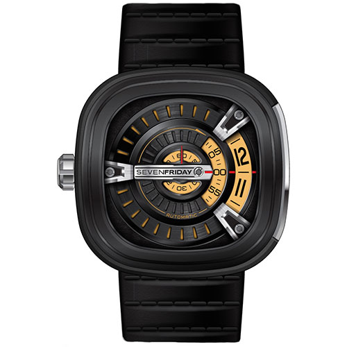 Часы Sevenfriday M2-1, фото