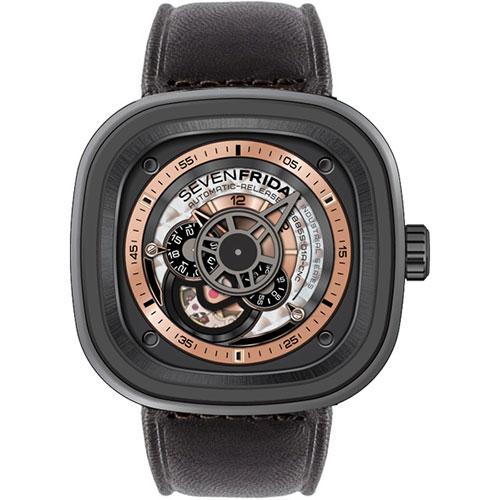 Часы Sevenfriday Industrial Revolution P2-1, фото