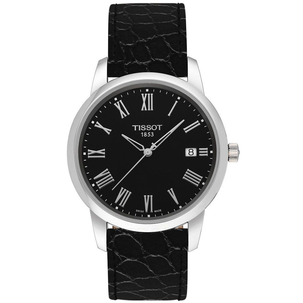 Часы Tissot T-Classic Classic Dream 033.410.16.053.01