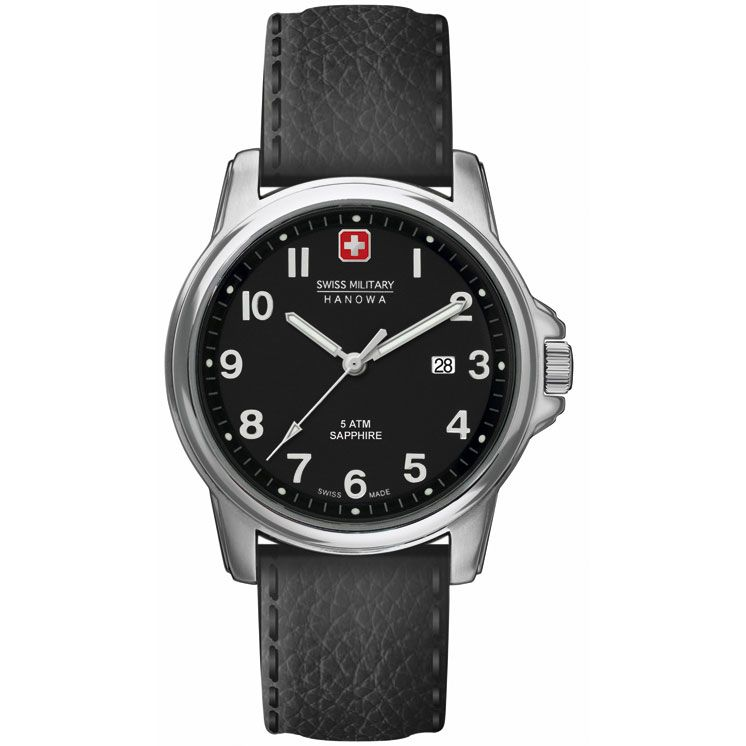 Часы Swiss-Military Hanowa Soldier Prime 06-4231.04.007