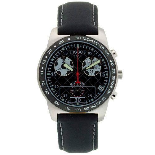 Часы Tissot T-Classic PR 50 Chronograph 34.1.628.52