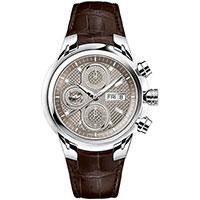Часы Davidoff Velero Clou de Paris Pattern Chronograph 20849, фото