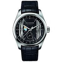 Часы Davidoff Velocity GMT 21136, фото