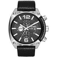 Часы Diesel Chronograph 3 DZ4341, фото