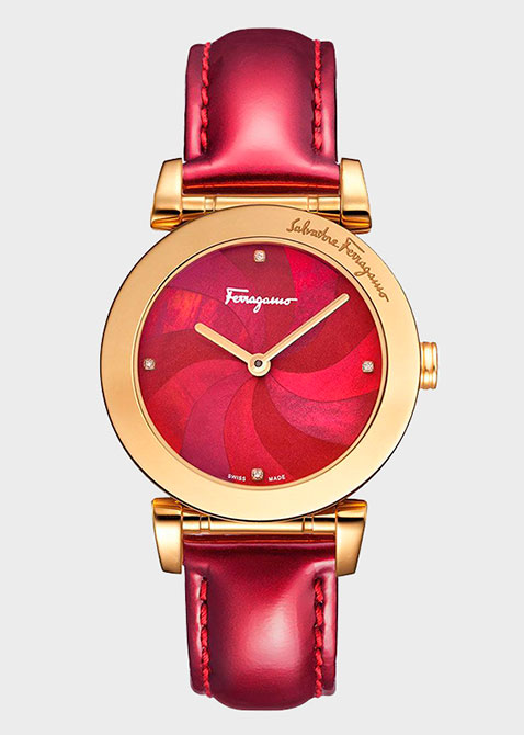 Часы Salvatore Ferragamo Salvatore Fr50sbq5008isb08, фото