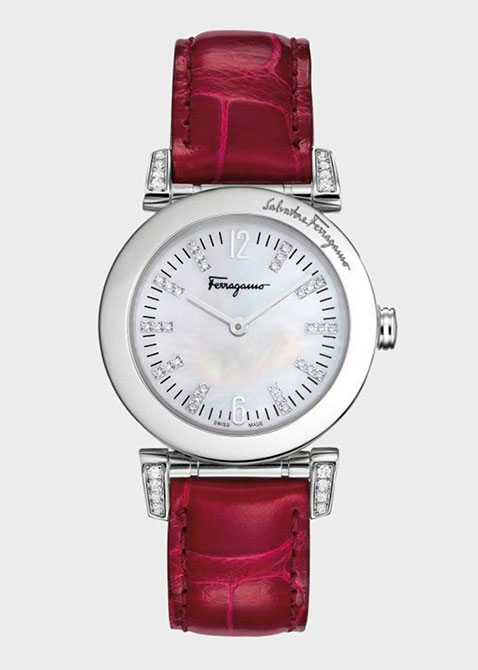 Часы Salvatore Ferragamo Salvatore Fr50sbq9191ss006, фото