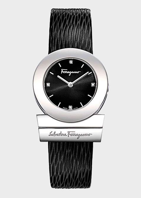 Часы Salvatore Ferragamo Gancino Fr56sbq9929 s009, фото