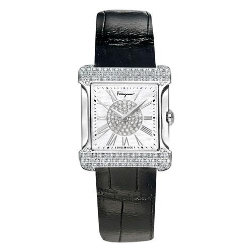 Часы Salvatore Ferragamo Palagio Fr57sbq9102ss009, фото