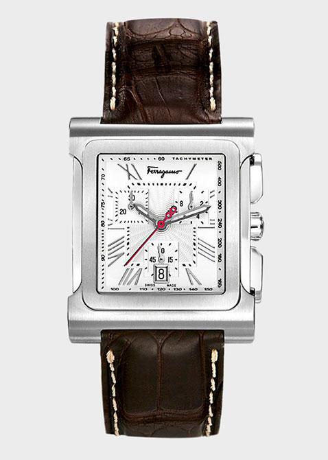 Часы Salvatore Ferragamo Palagio F58lcq9902 s497, фото