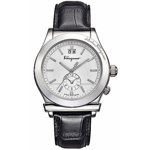 Часы Salvatore Ferragamo 1898 Fr62ldt9902 s009, фото