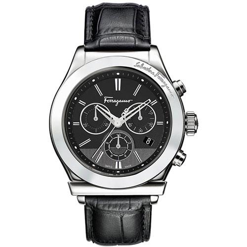 Часы Salvatore Ferragamo 1898 Fr78lcq9909 sb09, фото