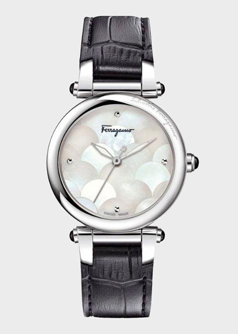 Часы Salvatore Ferragamo Idillio Fri201 0013, фото