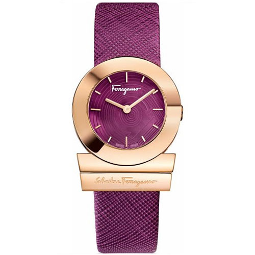Часы Salvatore Ferragamo Gancino Frp503 0013, фото
