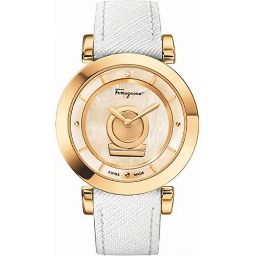 Часы Salvatore Ferragamo Minuetto Frq403 0013, фото