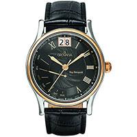 Часы Grovana Retrograde 1729.1557, фото