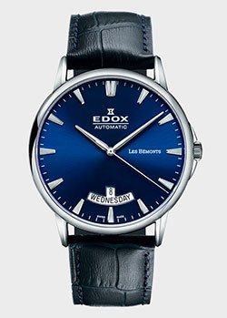 Часы Edox Les Bemonts 83015 3 BUIN, фото