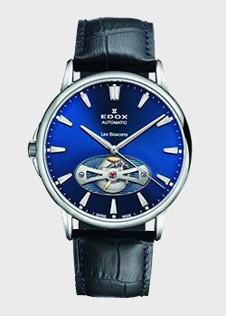 Часы Edox Les Bemonts 85021 3 BUIN, фото