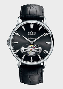 Часы Edox Les Bemonts 85021 3 NIN, фото
