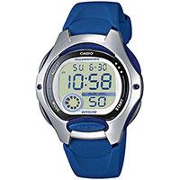 Часы Casio Collection LW LW-200-2AVEF , фото