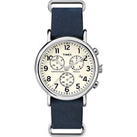 Часы Timex Weekender Chrono Tx2p62100, фото