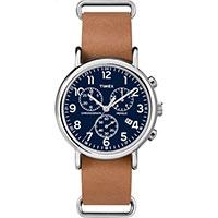 Часы Timex Weekender Chrono Tx2p62300, фото
