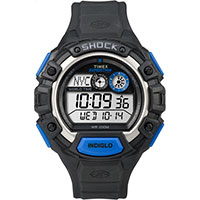 Часы Timex Expedition World Shock Tx4b00400, фото