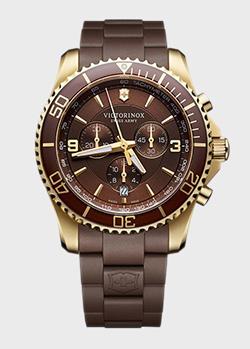 Часы Victorinox Swiss Army Maverick Chronograph V241692, фото