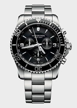 Часы Victorinox Swiss Army Maverick Chronograph V241695, фото